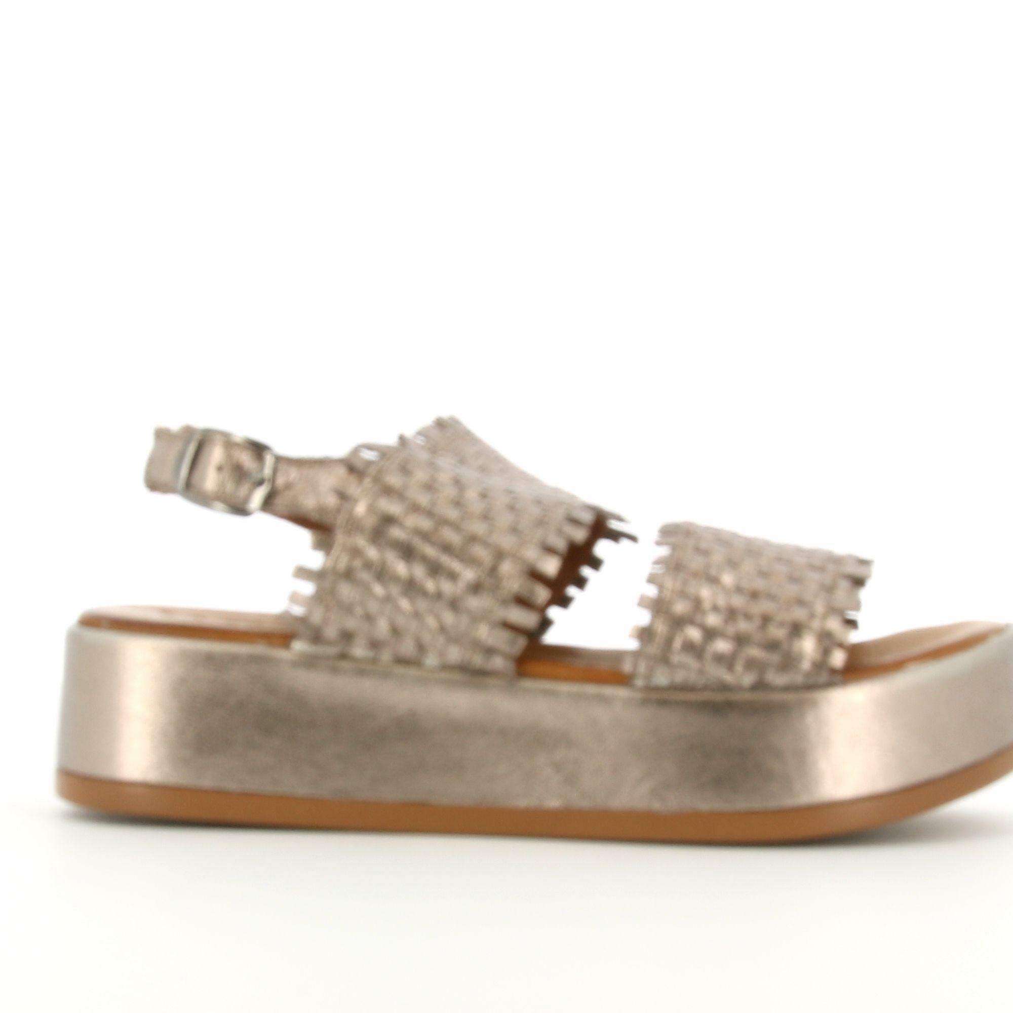 melluso melluso sandalo donna k56003 grigio sandalo zeppa