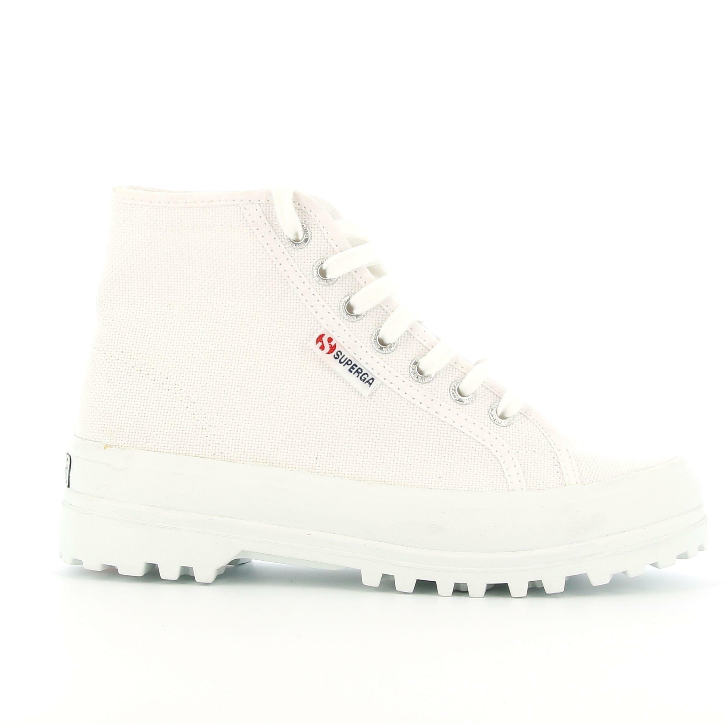 superga superga sneakers donna 2341 bianco