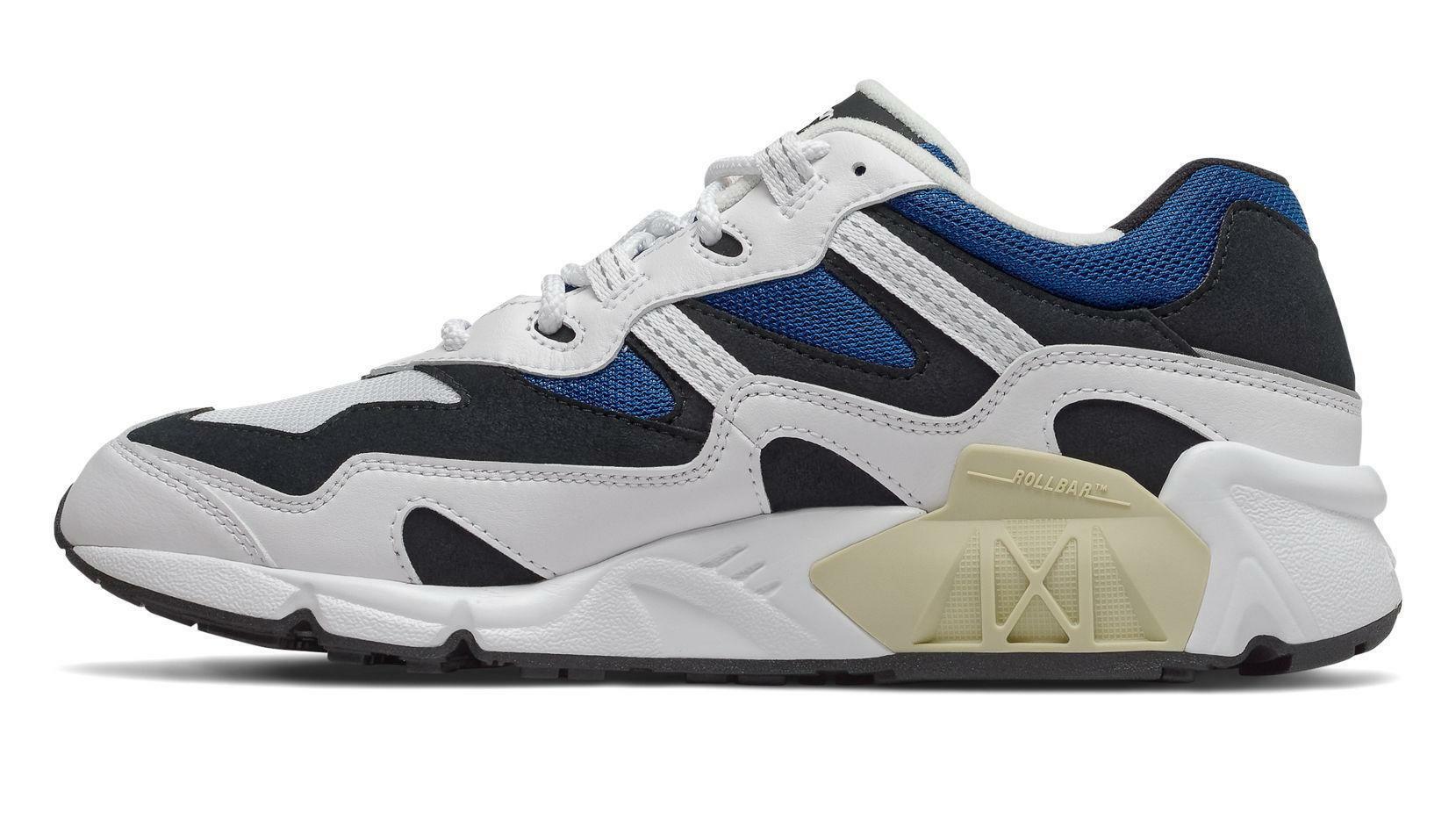 new balance new balance sportivo uomo ml850ysc bianco sneaker