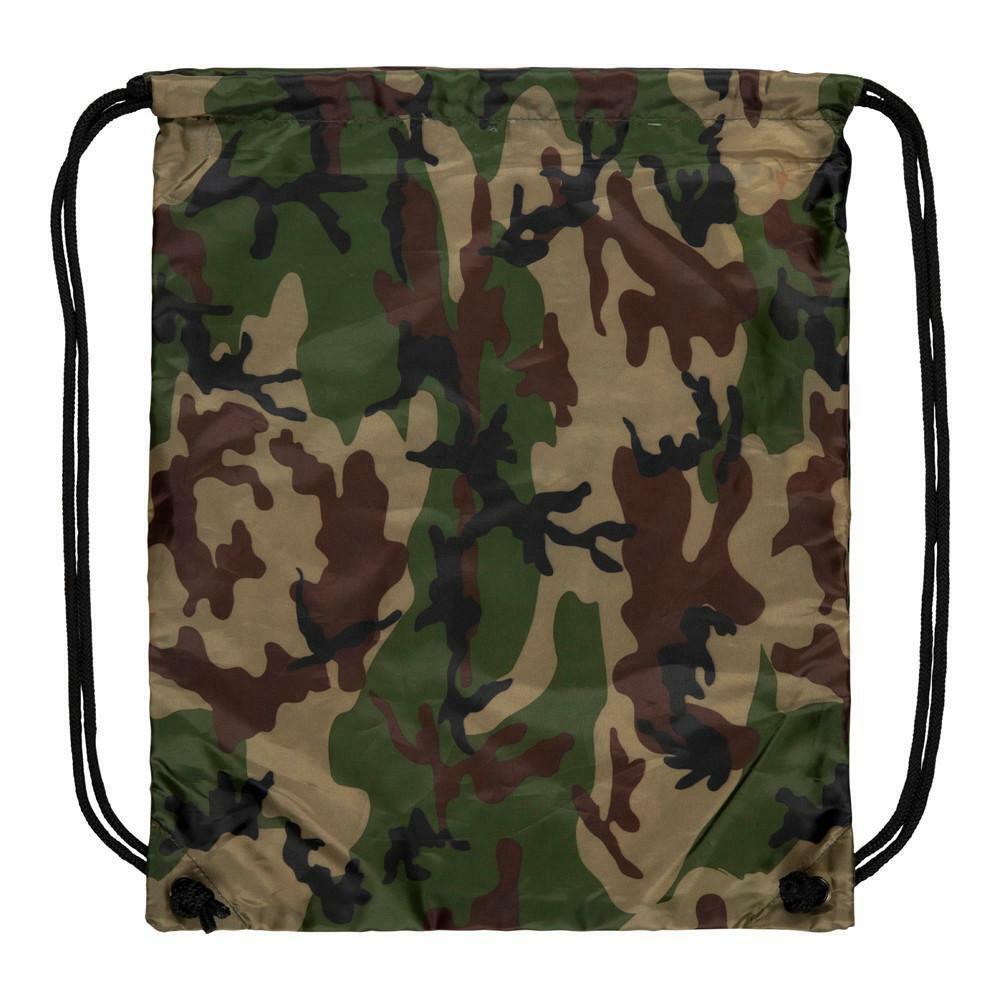new era new era sacca mlb gym sack losdod 12381018 unisex adulto verde militare