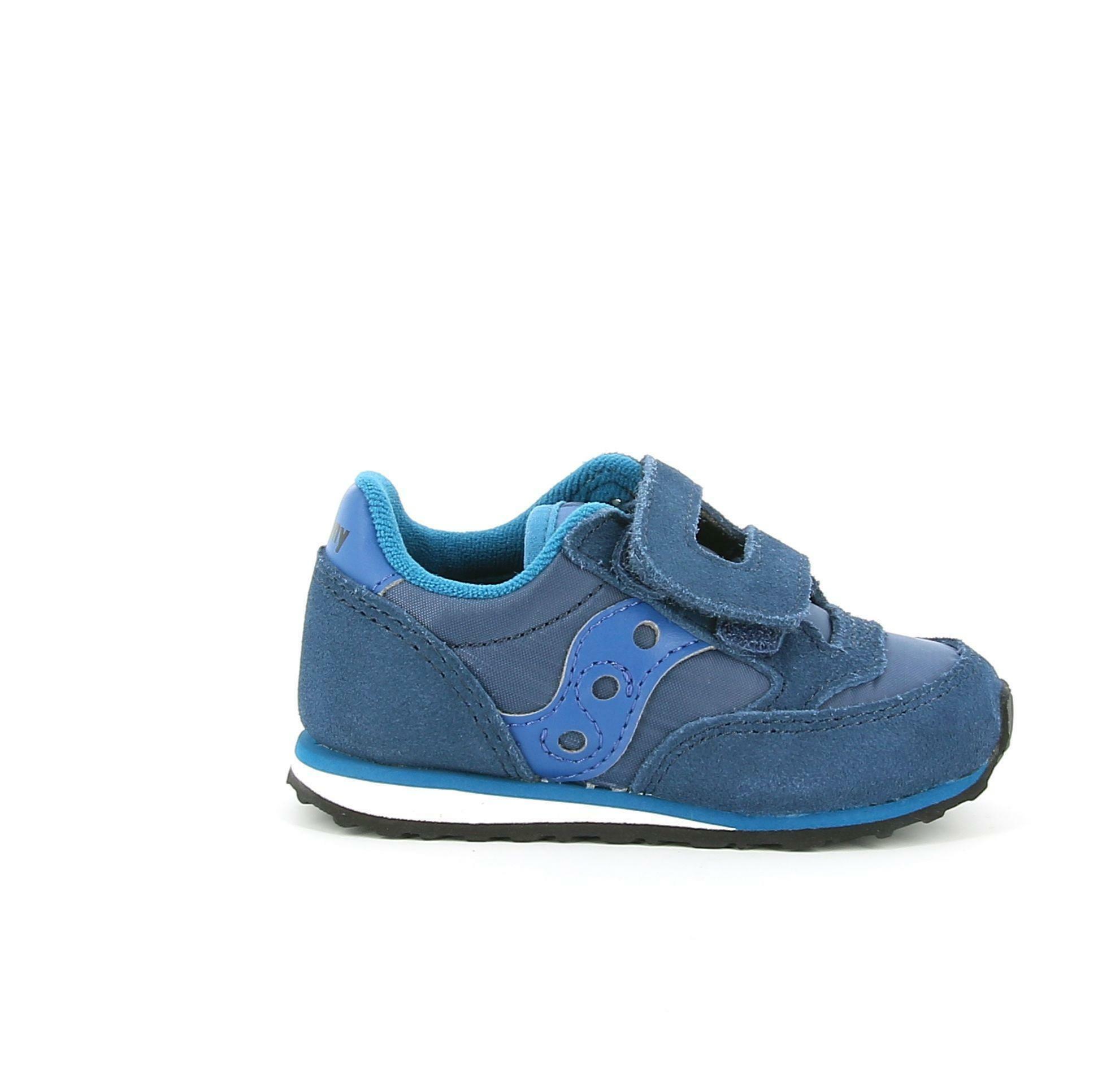 saucony saucony jazz hl baby scarpe da ginnastica unisex-bambini sl263374