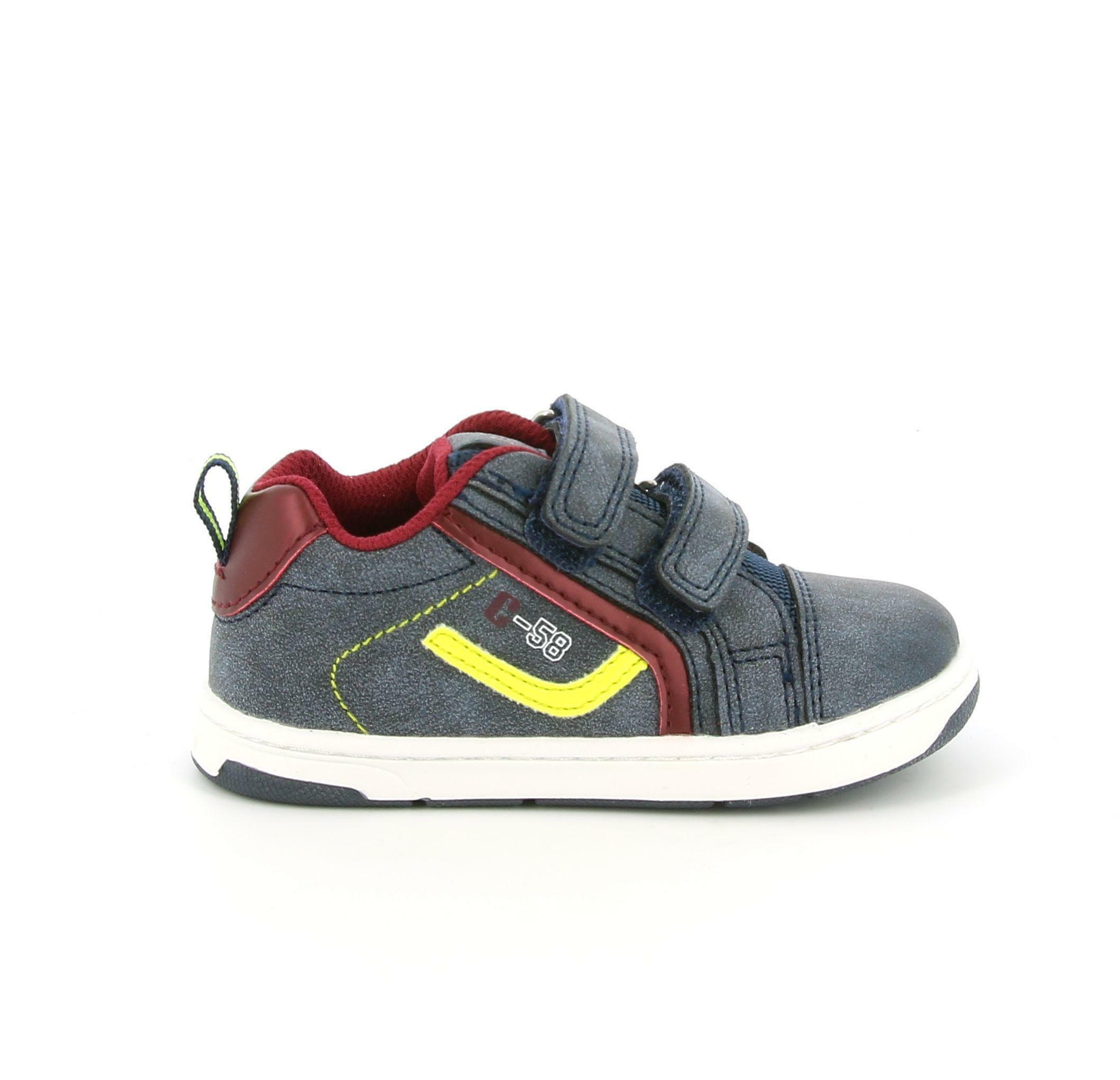 chicco chicco sneakers 64603 blu sneskers bambino