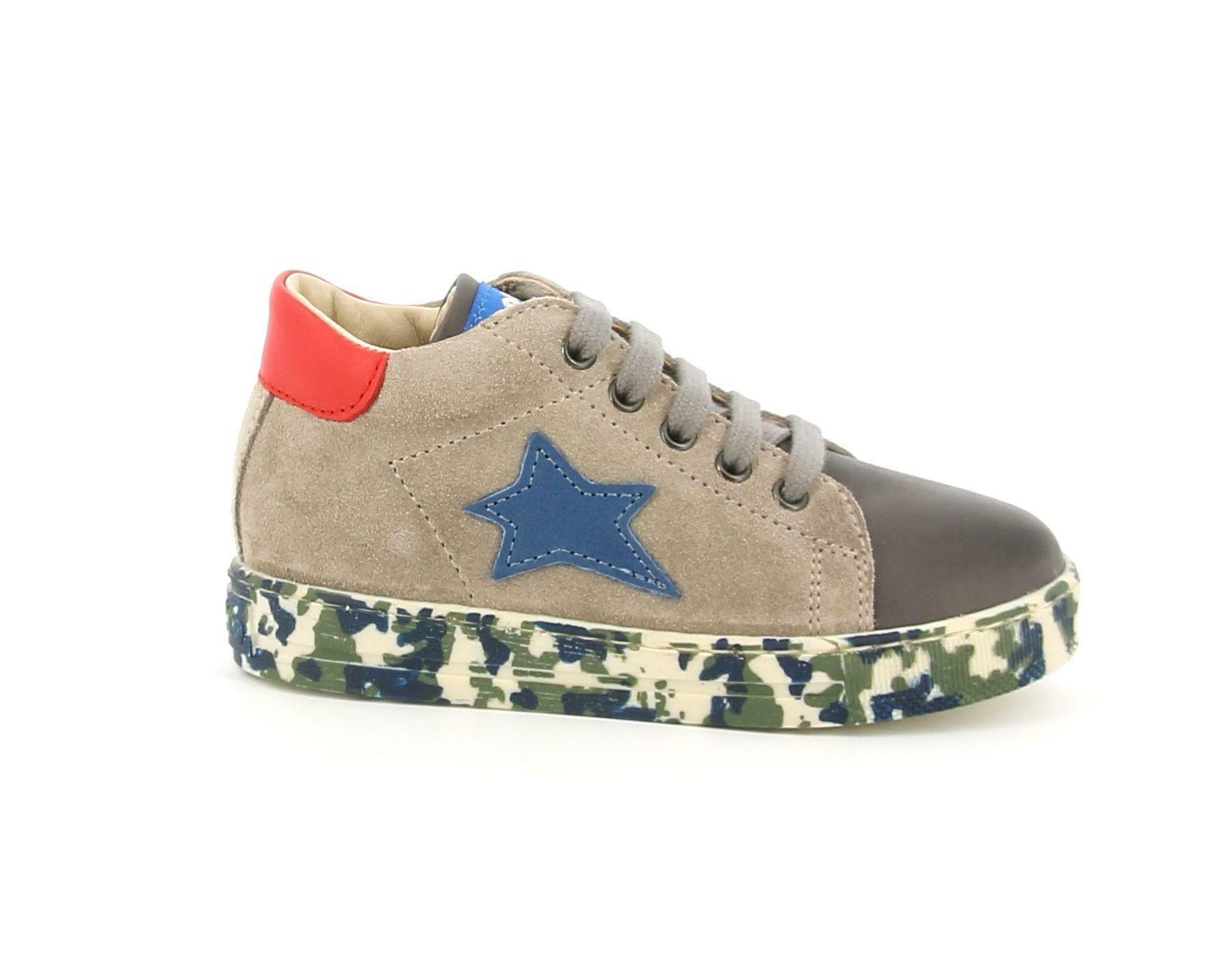 falcotto falcotto sneakers 2015315 02 1b03 antracite bambino