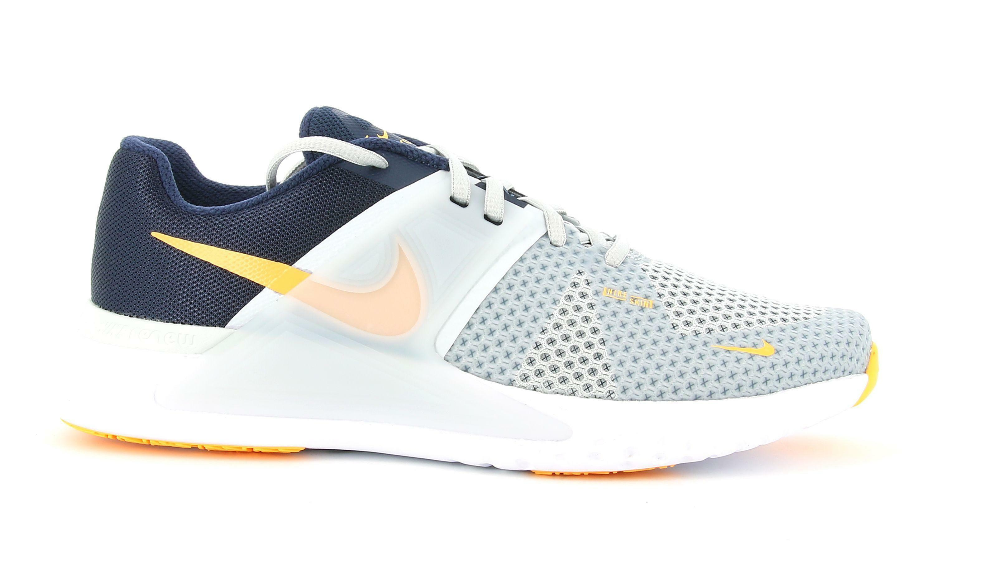 nike nike renew fusion scarpe da ginnastica uomo cd0200 004