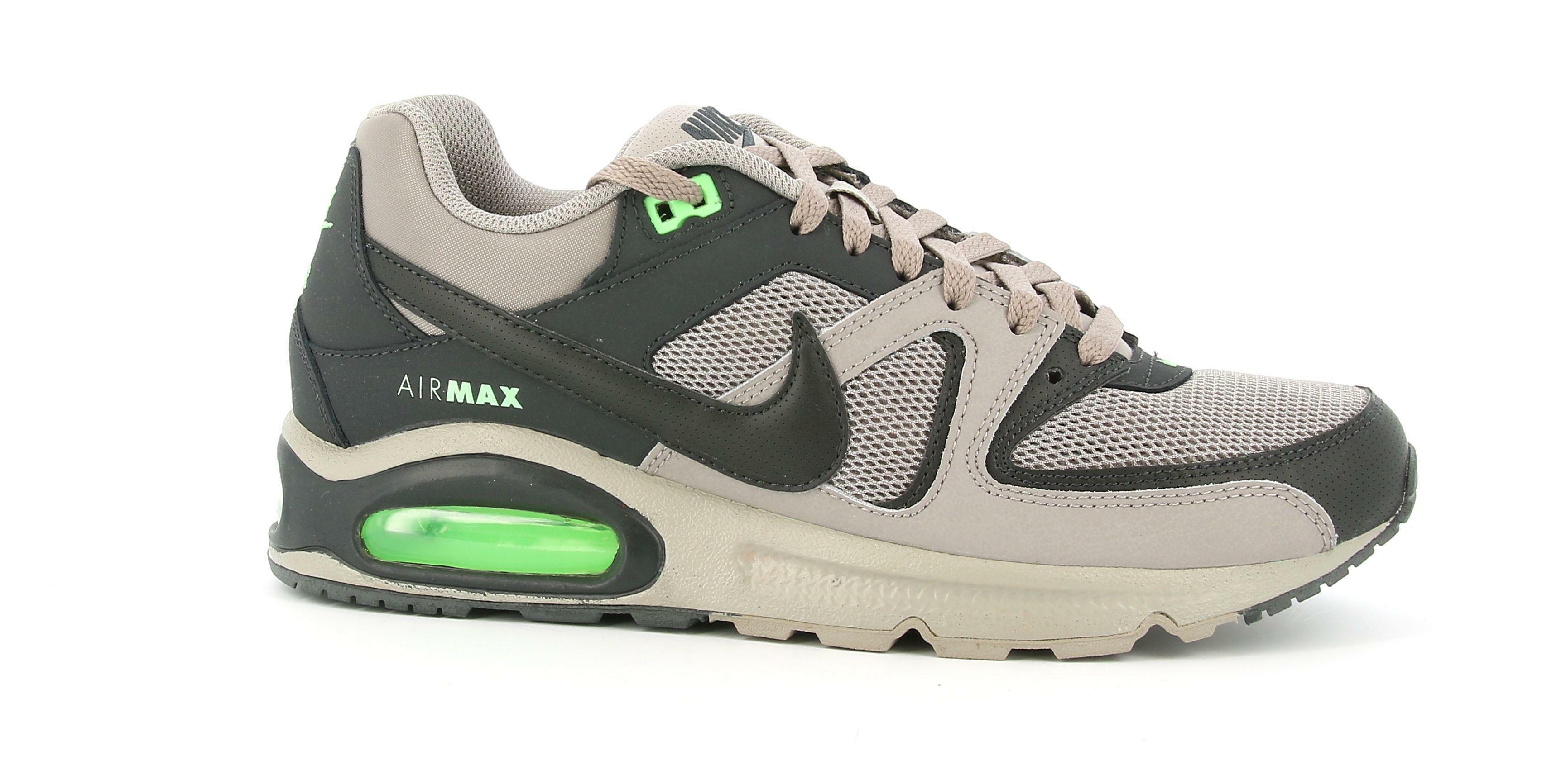 nike nike air max command scarpe da corsa uomo ct1286 001