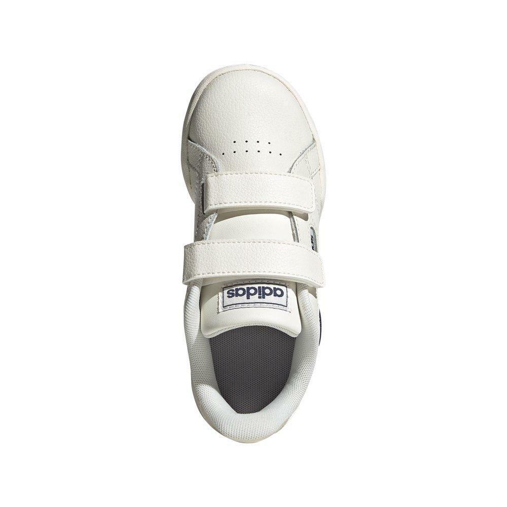adidas adidas roguera c scarpe da ginnastica unisex-bambini fw3287