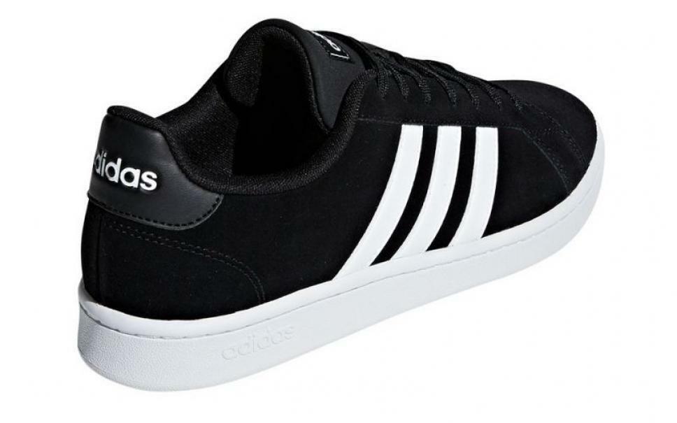 adidas adidas grand court scarpe da ginnastica uomo f36414