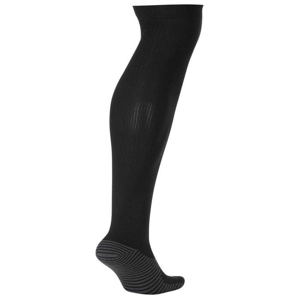 nike nike sk0038 010 black/white calze calcio uomo