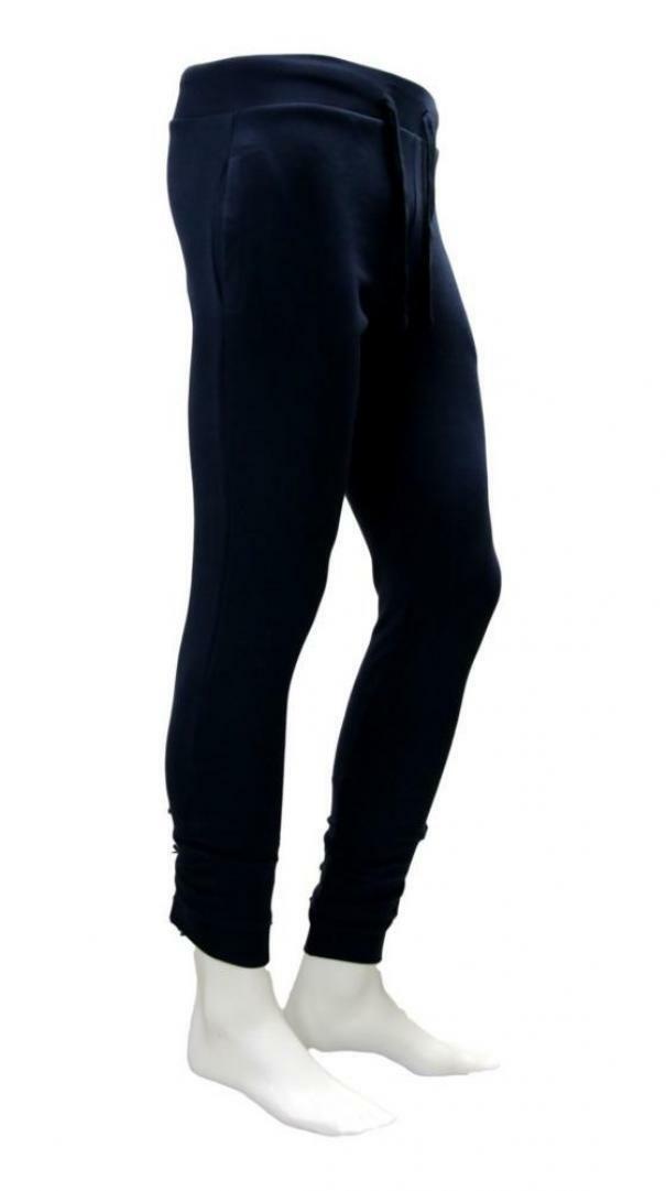 sergio tacchini sergio tacchini pants blue white10009