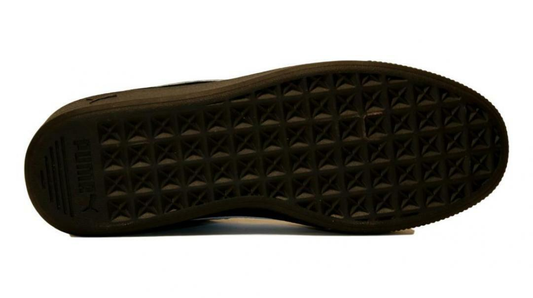 puma puma vikky stacked sd donna sneaker sportiva 369144 003 nero