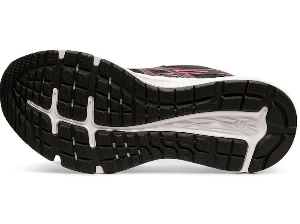 asics asics gel excite 6 scarpe donna running 1012a150 nero
