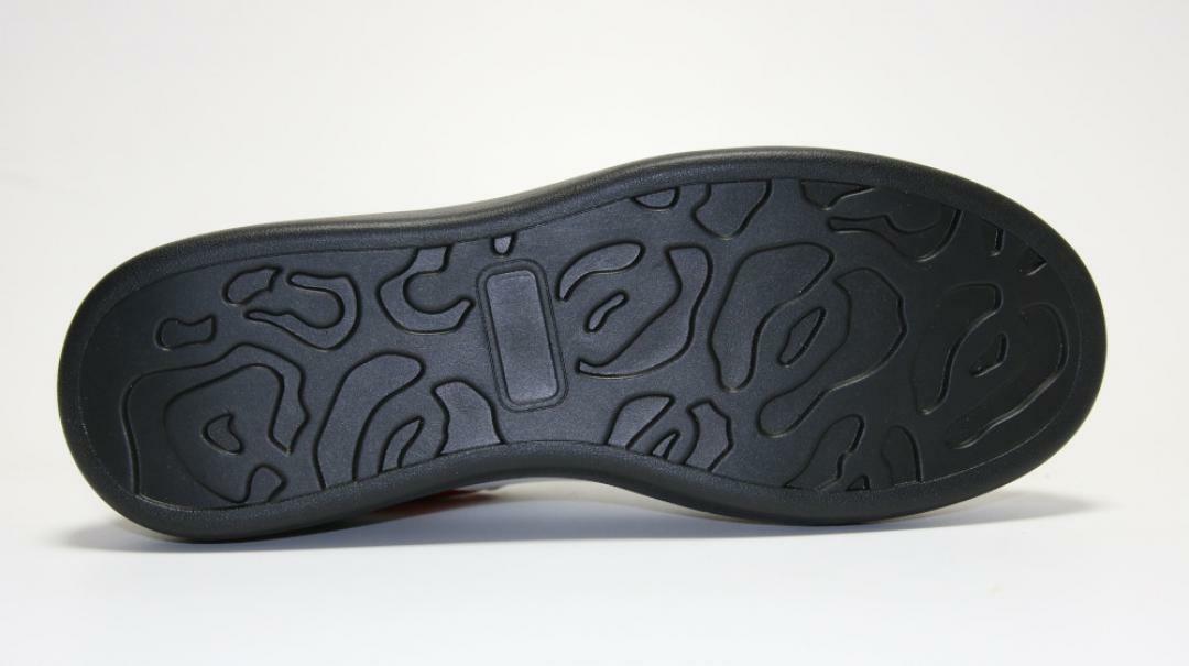 guess guess uomo sneakers sportiva fm7opelea12 nero