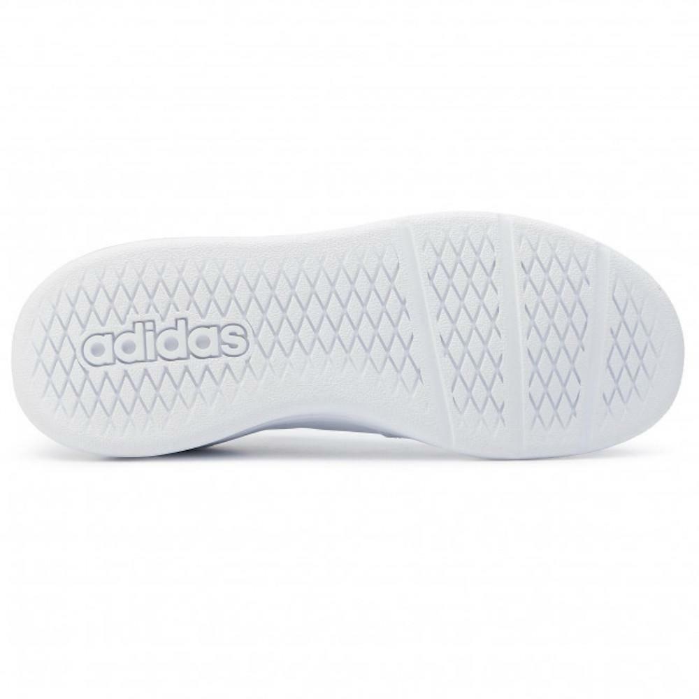 adidas tensaur k donna sneaker sportiva ef1088 bianco