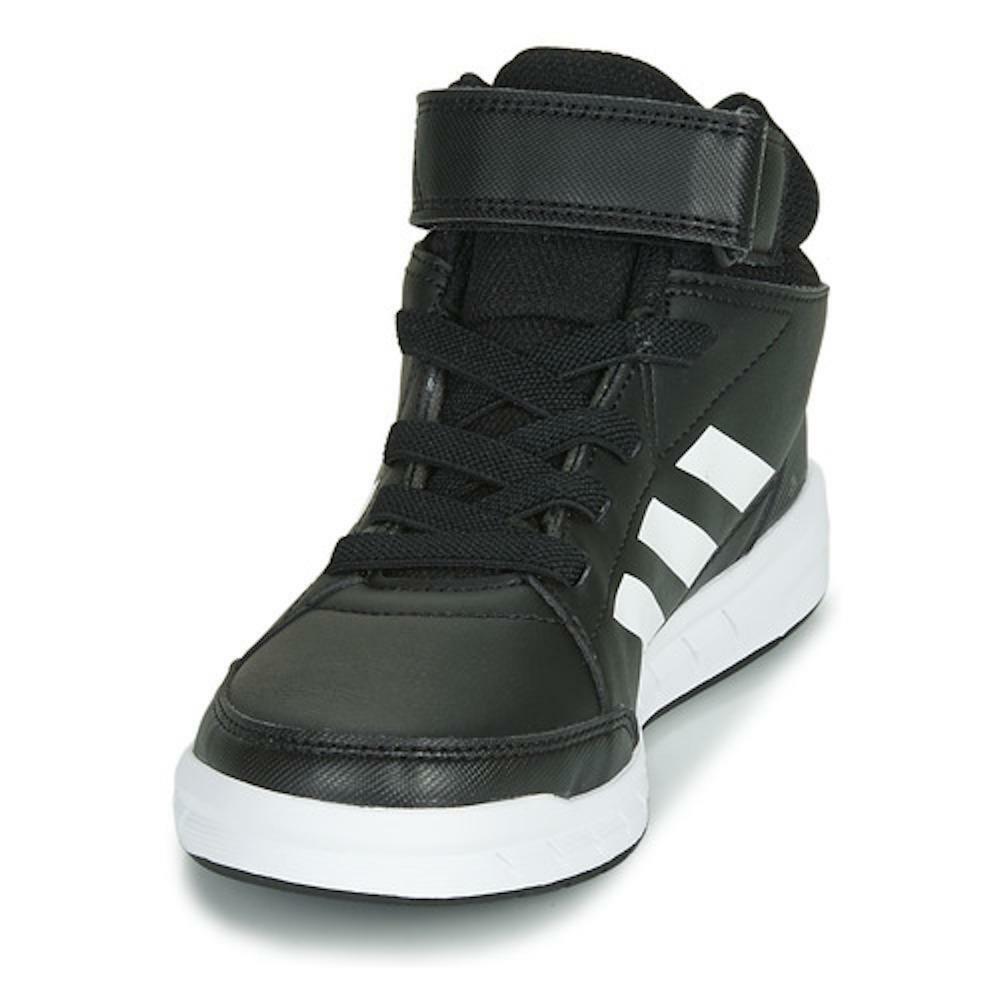 adidas adidas altasport mid k bambino sneaker g27113 alta