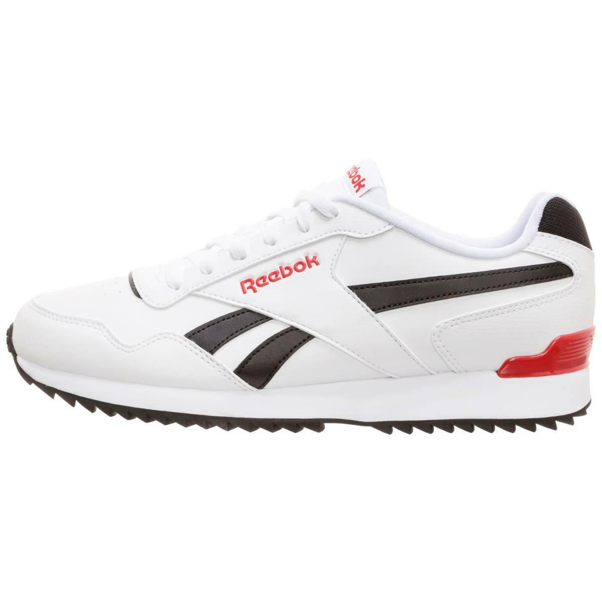 reebok reebok royal glide uomo sneaker sportiva dv8784 bianco