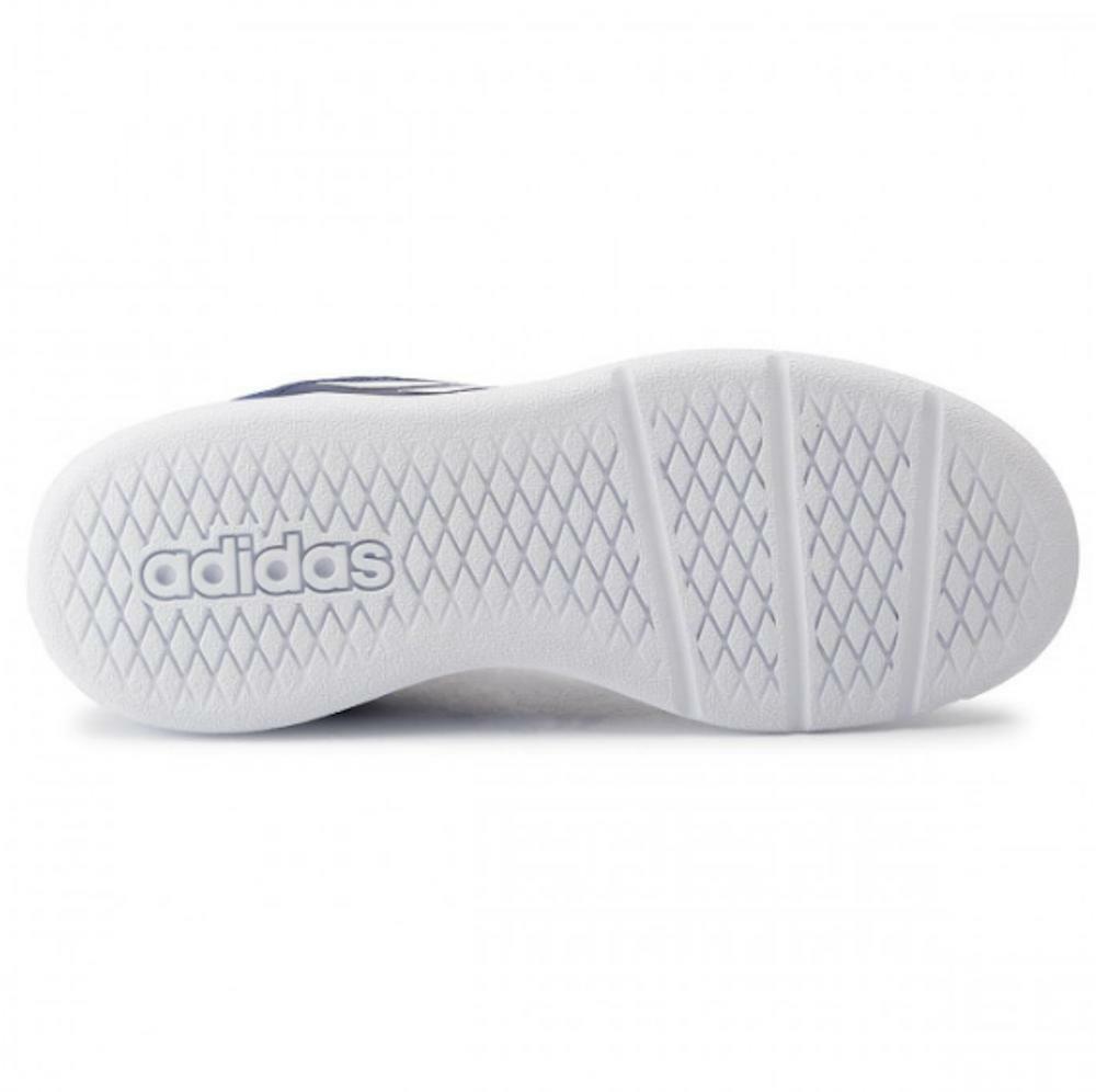 adidas tensaur k bambino sneaker sportiva ef1087 blu