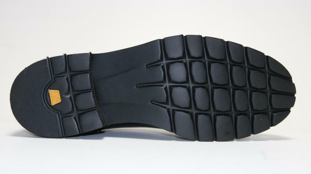 sergio cippitelli stringate uomo 66 ex nero