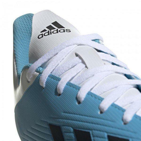 adidas x 19.4 fxg calcio f35378 azzurro