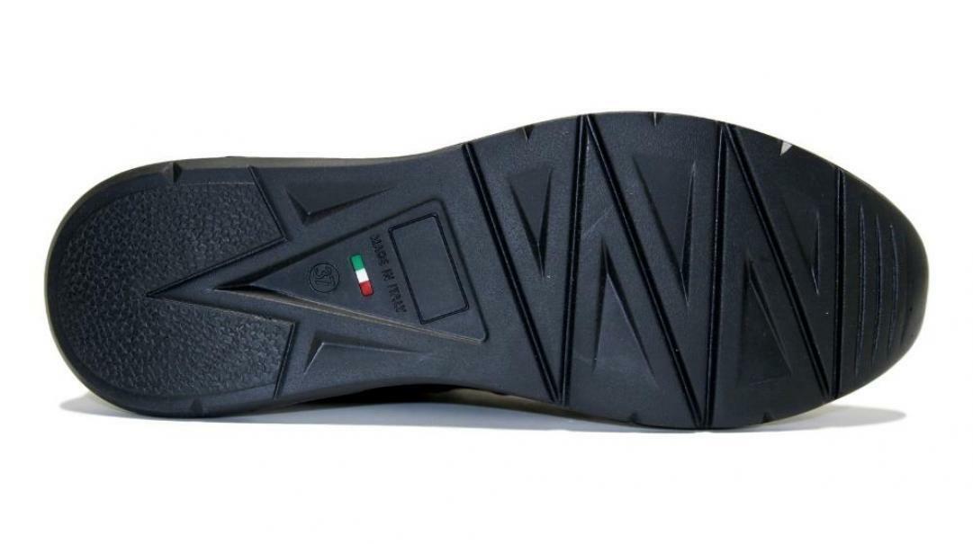 nero giardini nero giardini sneakers donna a909032d 100 nero