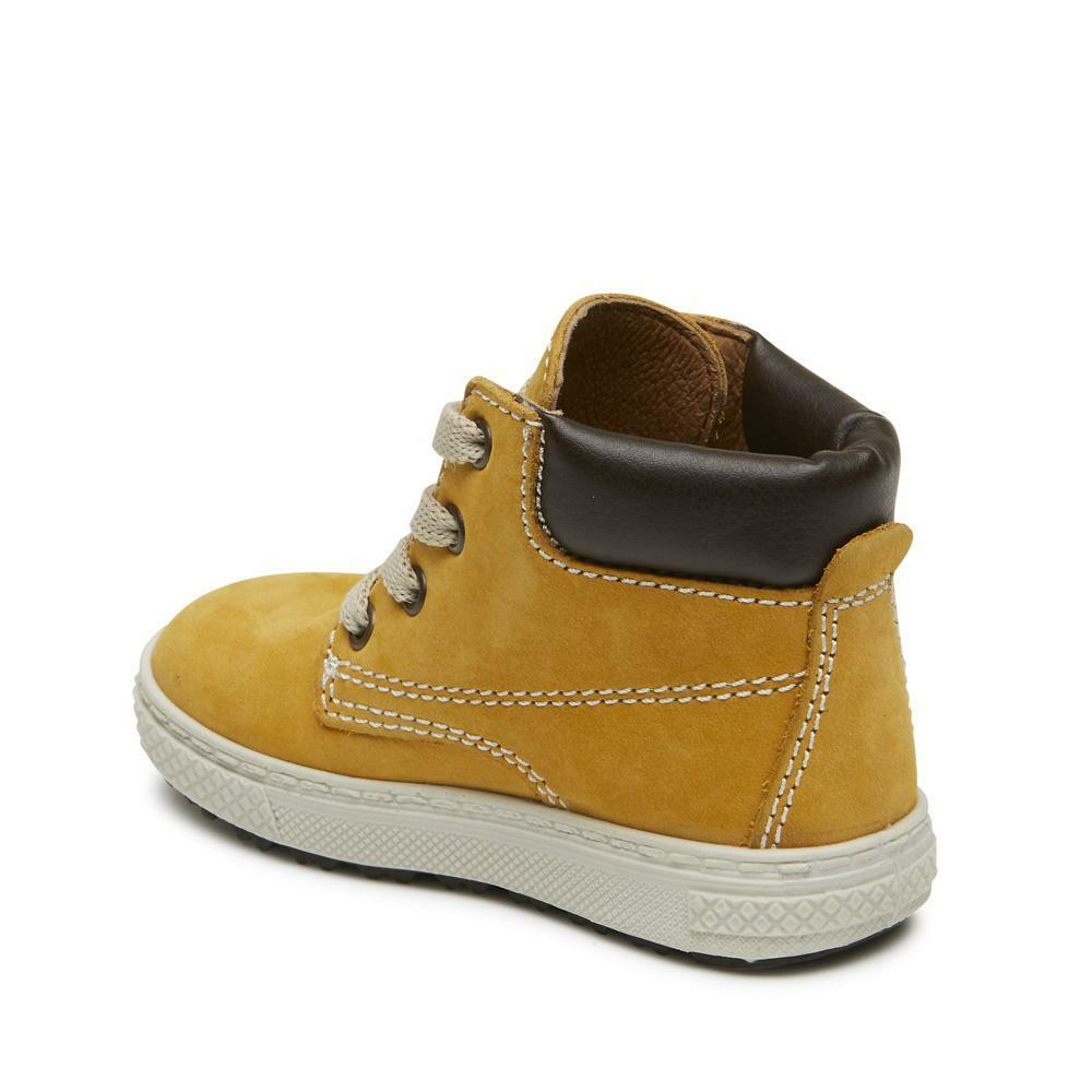 primigi primigi sneakers bambino 4365200 giallo