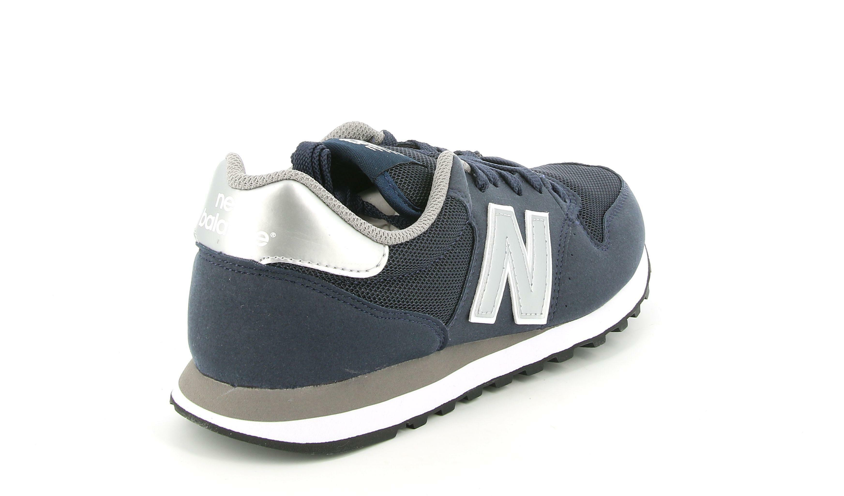 new balance new balance gm500nay scarpa sportiva da uomo blu