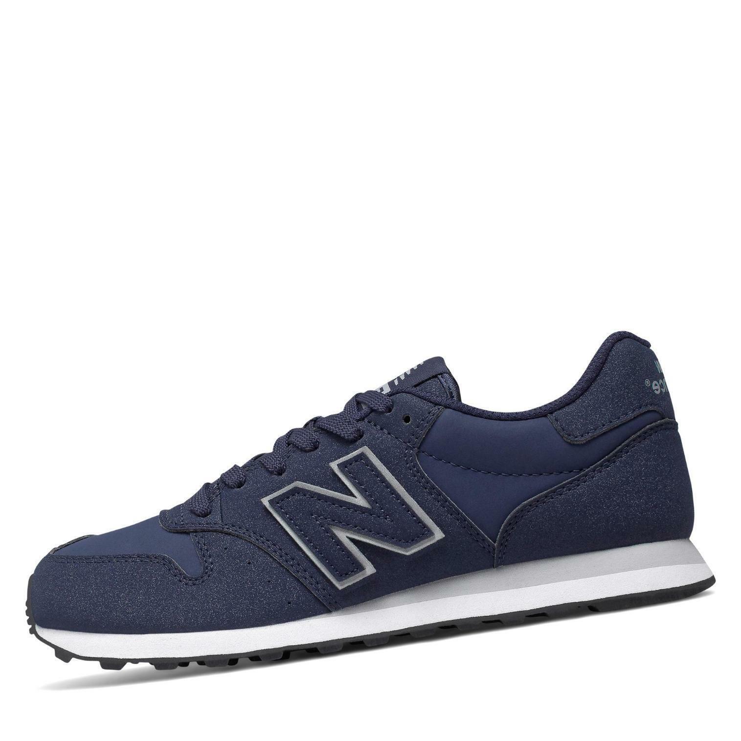 new balance new balance sportivo donna gw500smm blu