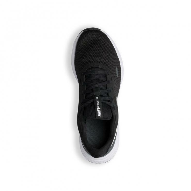 nike nike runallday 898484 019 scarpa running unisex adulto nero