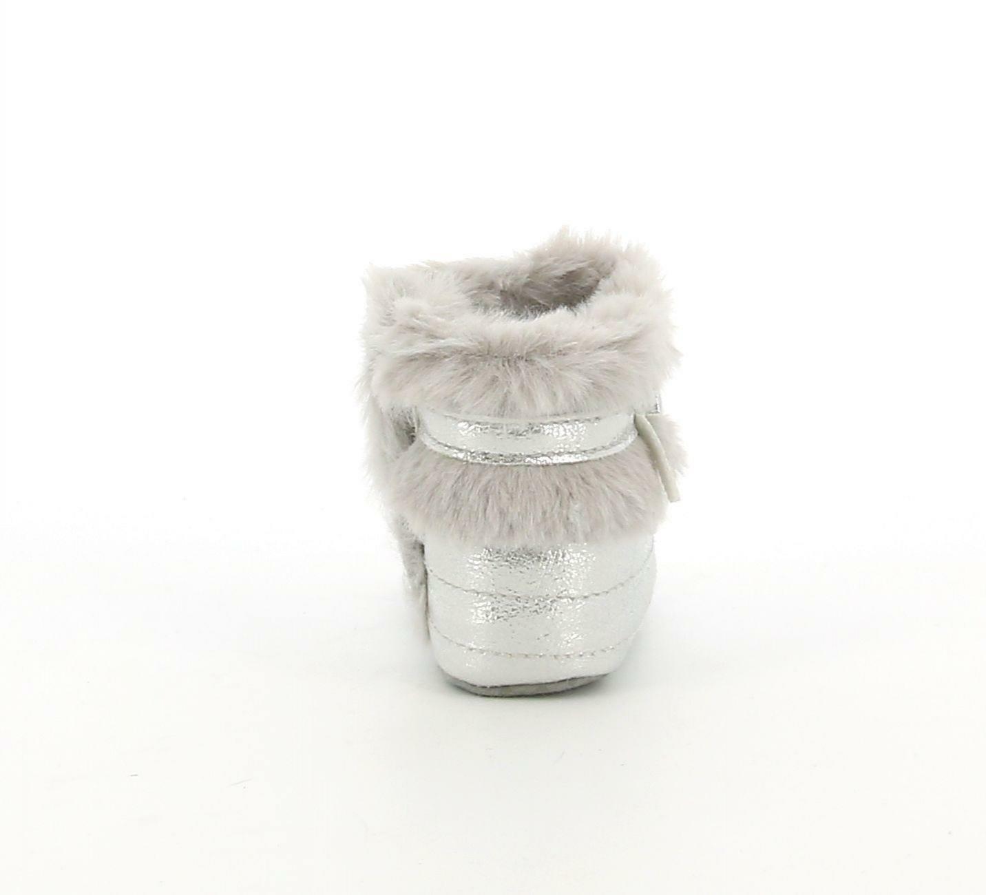 chicco chicco culla da bambina 62424-15 argento