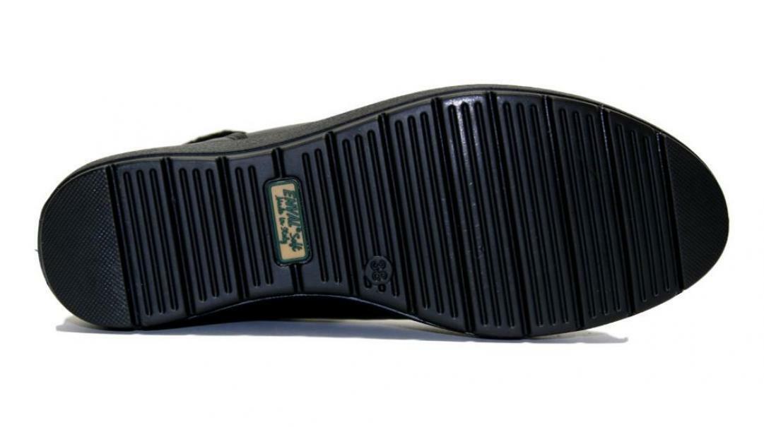 enval enval scarponcino donna 4291600 nero