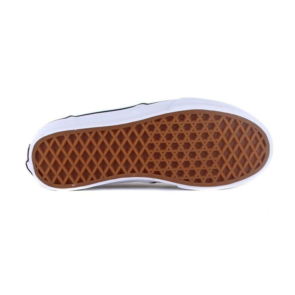 vans vans sneakers vn000udtddu1 bordeaux