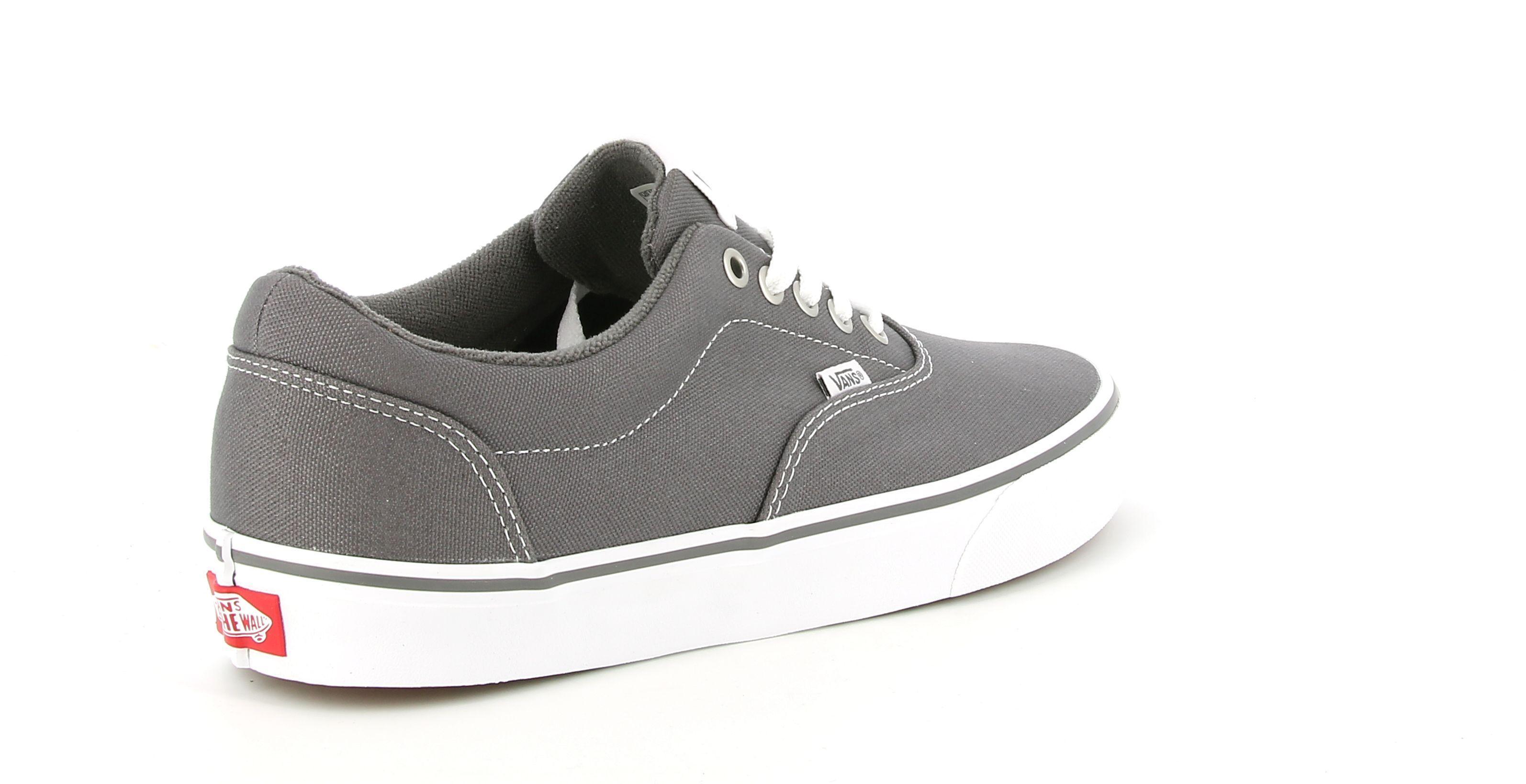 vans vans sneakers uomo  vn0a3mtfvf41 grigio