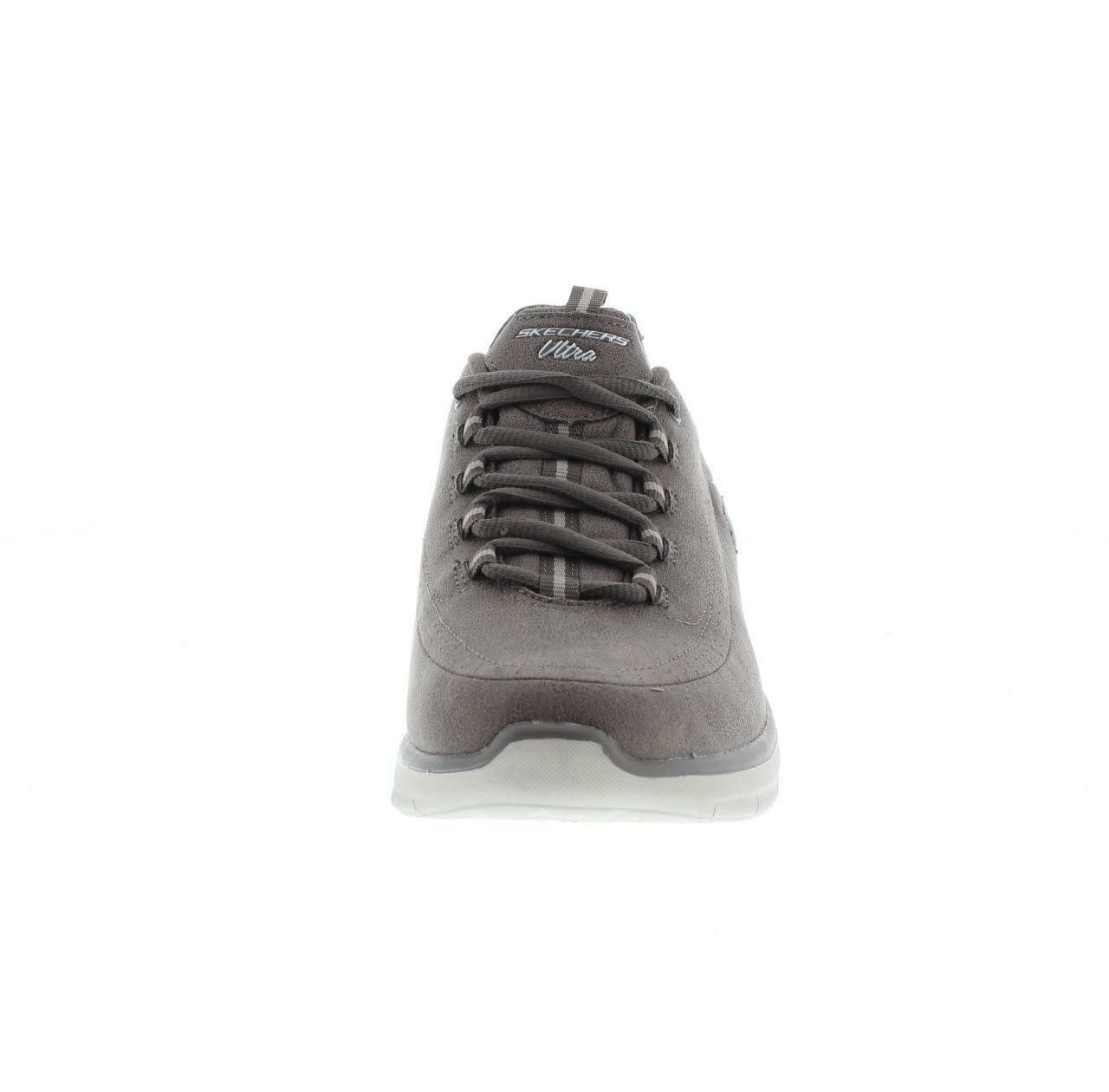 skechers skechers synergy 2.0 sneaker donna 12934/dktp