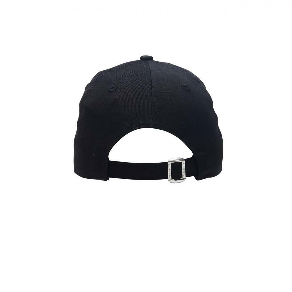 new era new era cappello unisex 10531941 nero