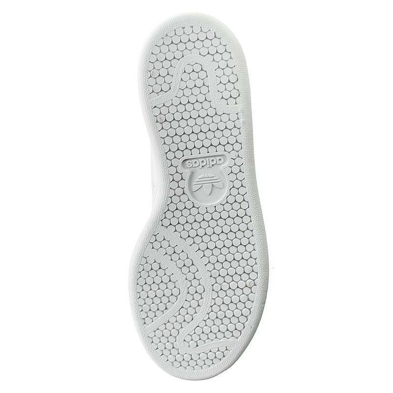 adidas adidas unisex stan smith m20324 bianco
