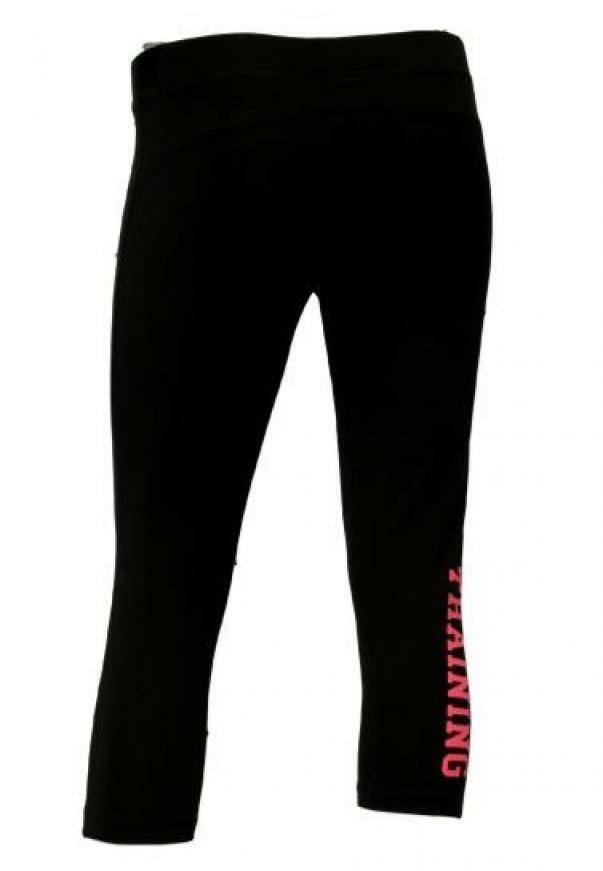 freddy freddy pants corsaro donna s0wtrp11 nero/rosa