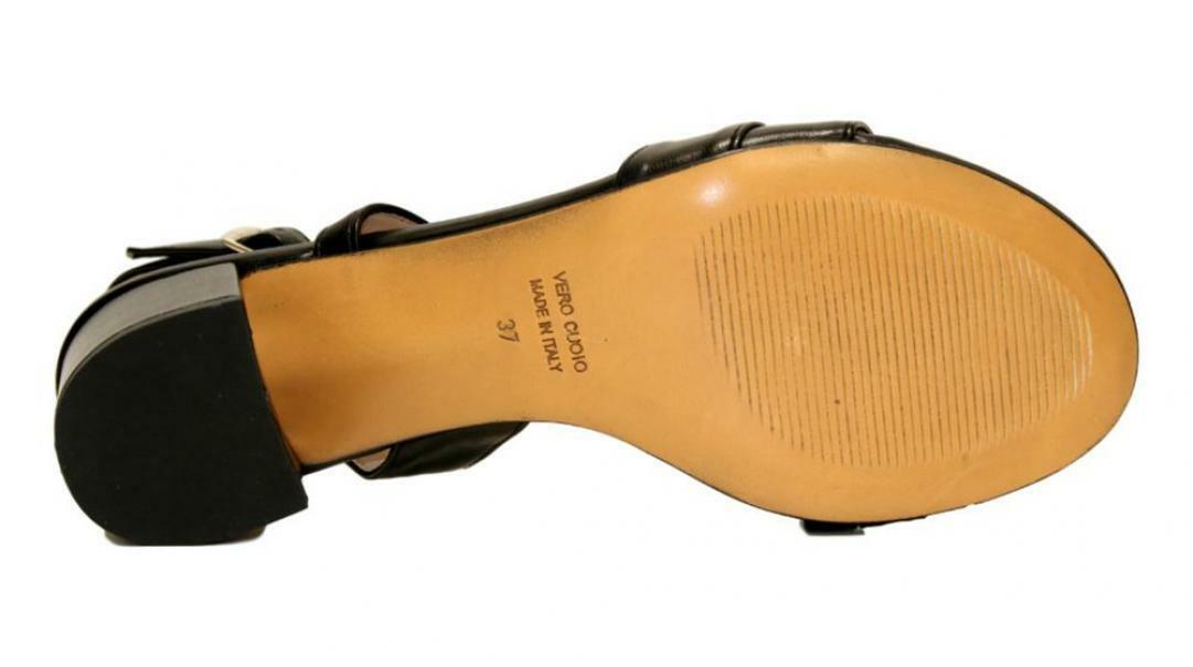 lamour lamour sandalo donna 244 nero