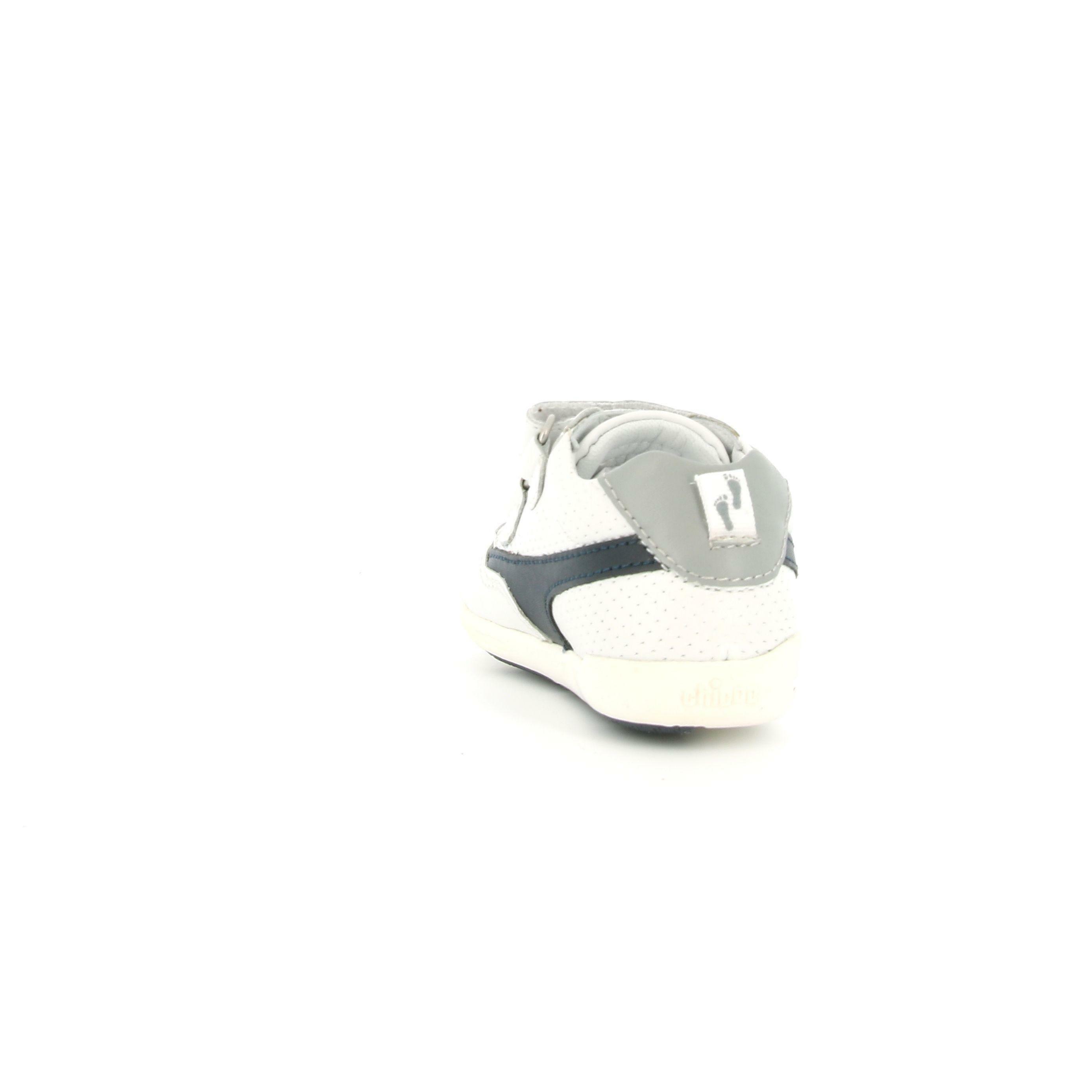 chicco strappo sportivo bambino chicco 63452 bianco