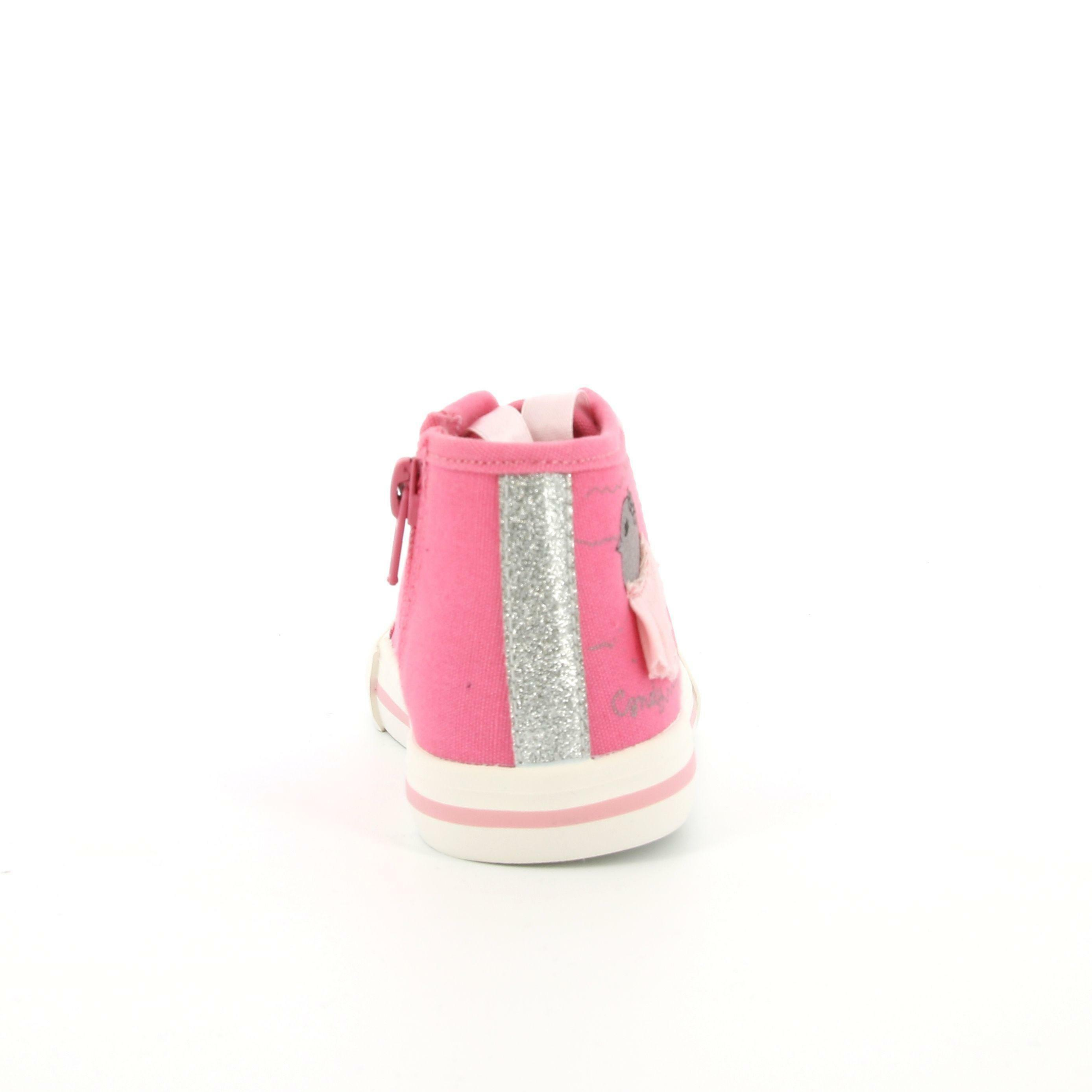 chicco chicco sneakers polacchino caraibi 63573-23-23 fuxia