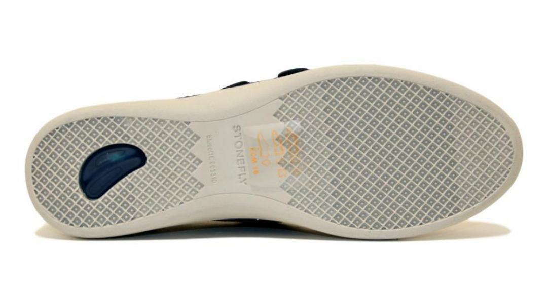 stonefly stonefly strappo sportivo ocean blue donna 211268 blu