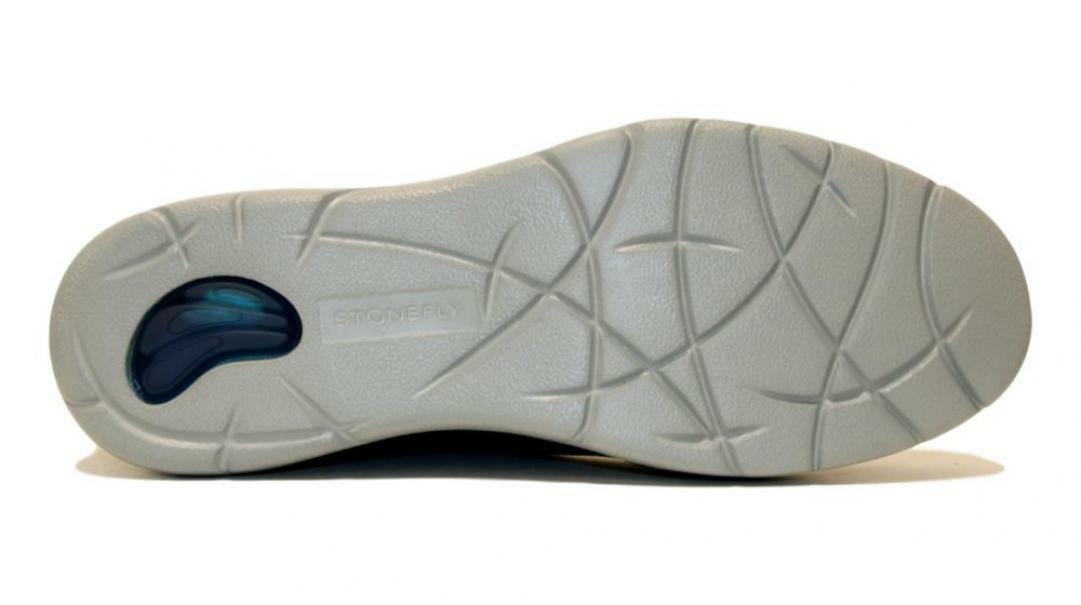 stonefly stonefly allacciato sportivo mood indigo 213711 blu
