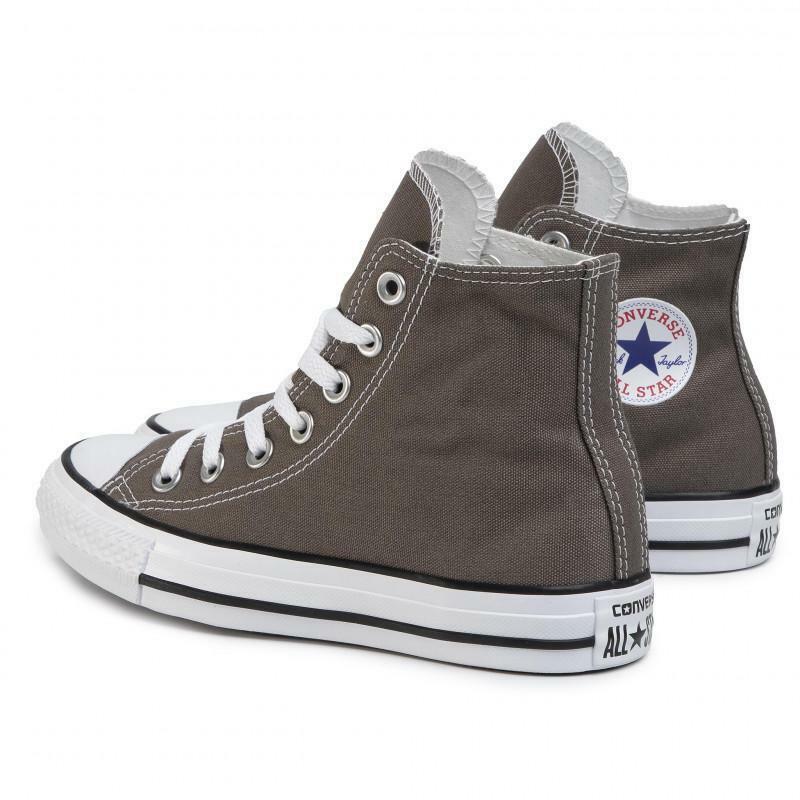 converse converse all star hi unisex 1j793c grigio