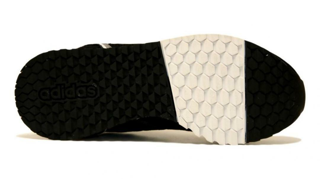 adidas adidas 8k 2020 cblack/gresix/pnkspi donna eh1441 nero