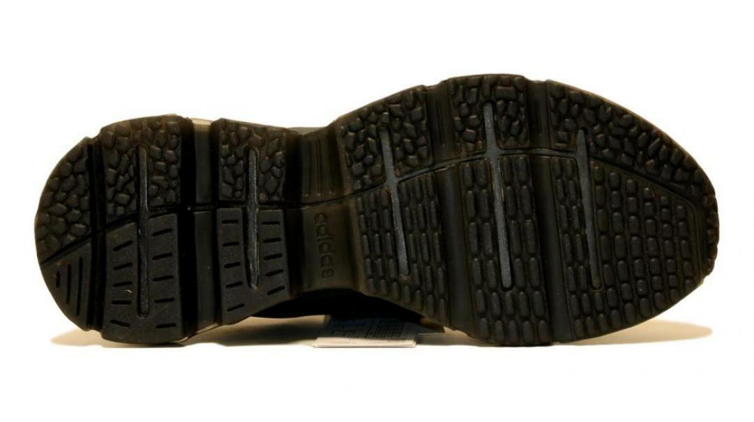 adidas adidas quadcube cblack/gresix donna eh3096 nero