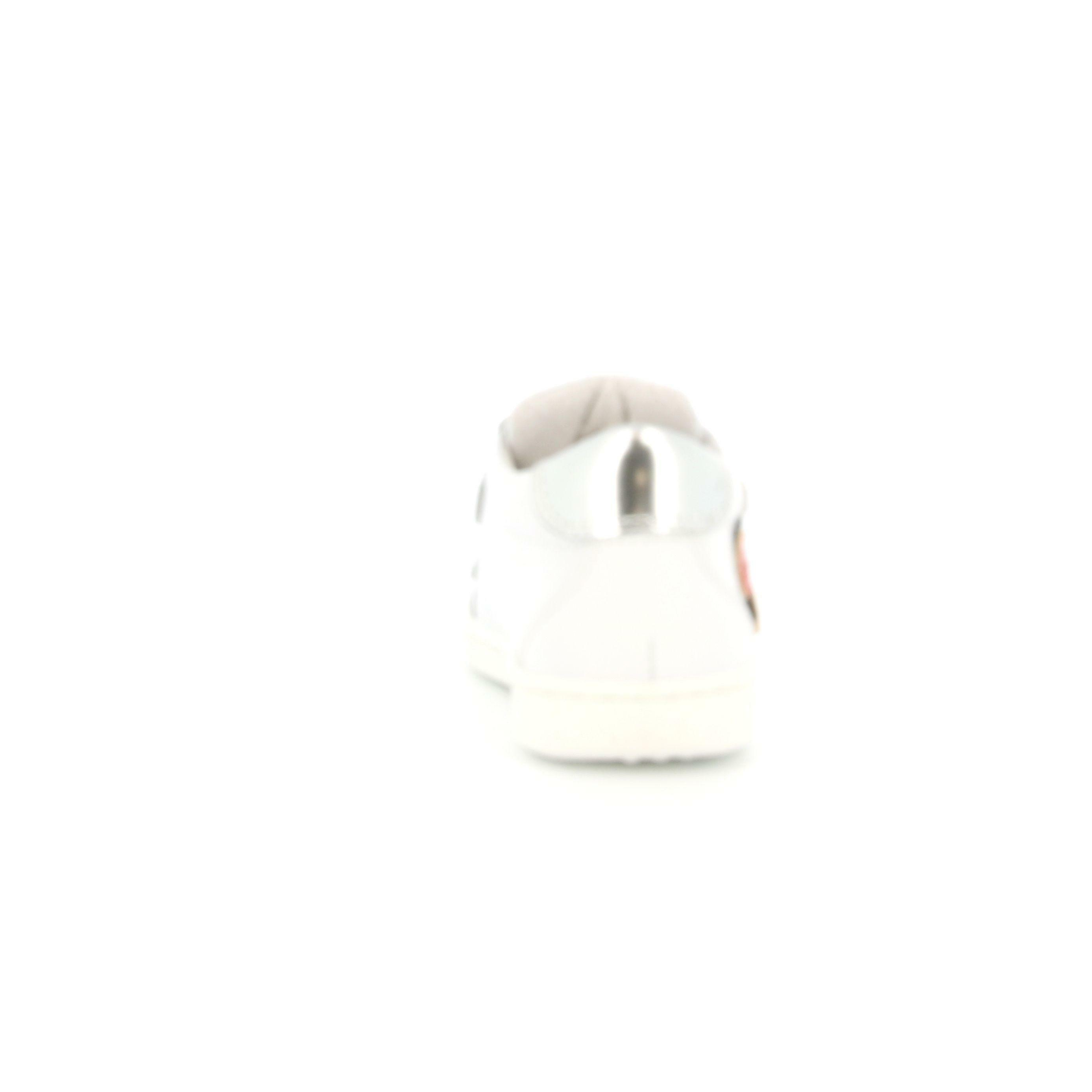 nero giardini nero giardini sneakers bambina e018091f 707 bianco