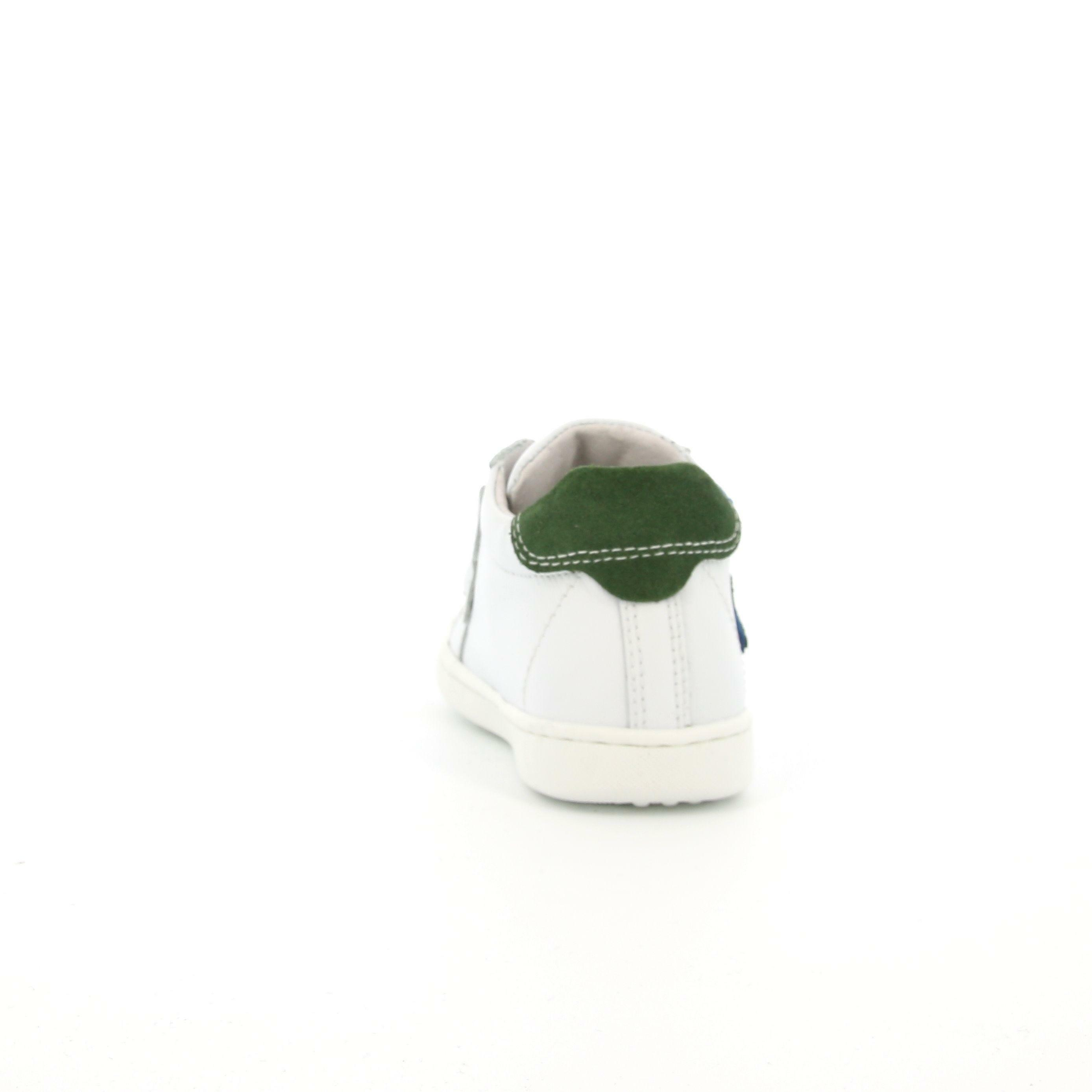 nero giardini nero giardini sneakers bambino e019081m 707 bianco