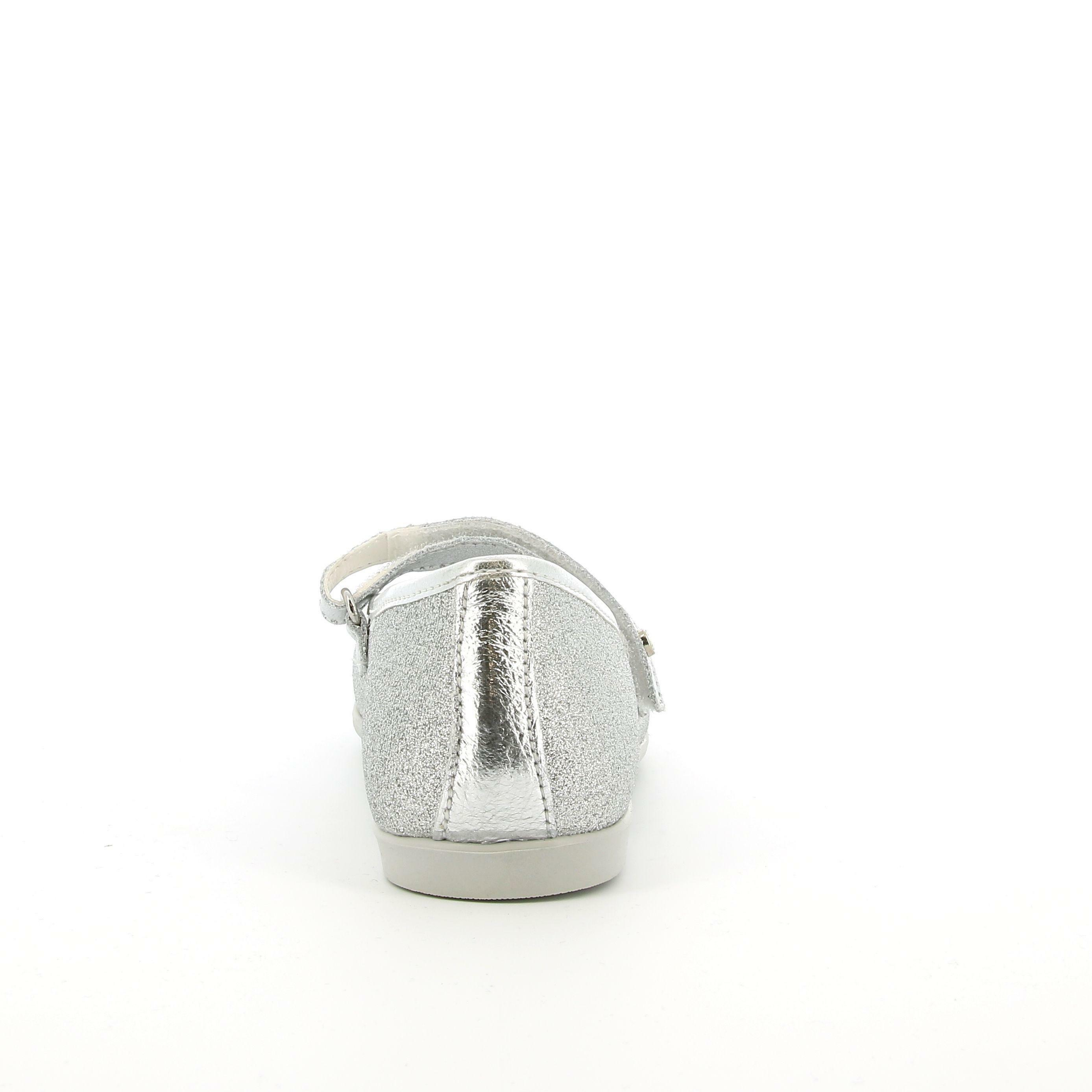melania melania ballerina bambina me6052f9e.d argento