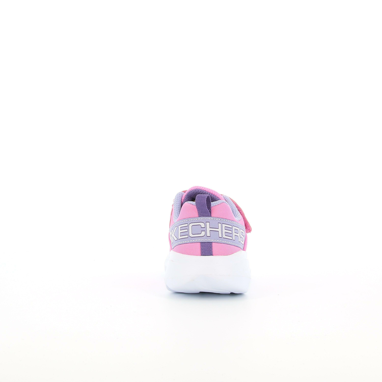 skechers skechers sportivo bimba 85401l rosa
