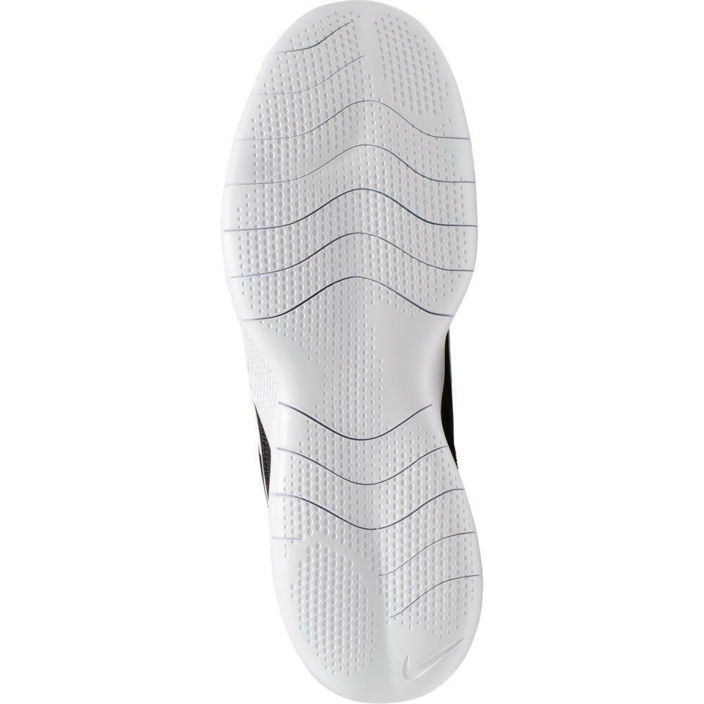 nike nike flex experience rn 9 cd0227 001 nero scarpe da corsa donna