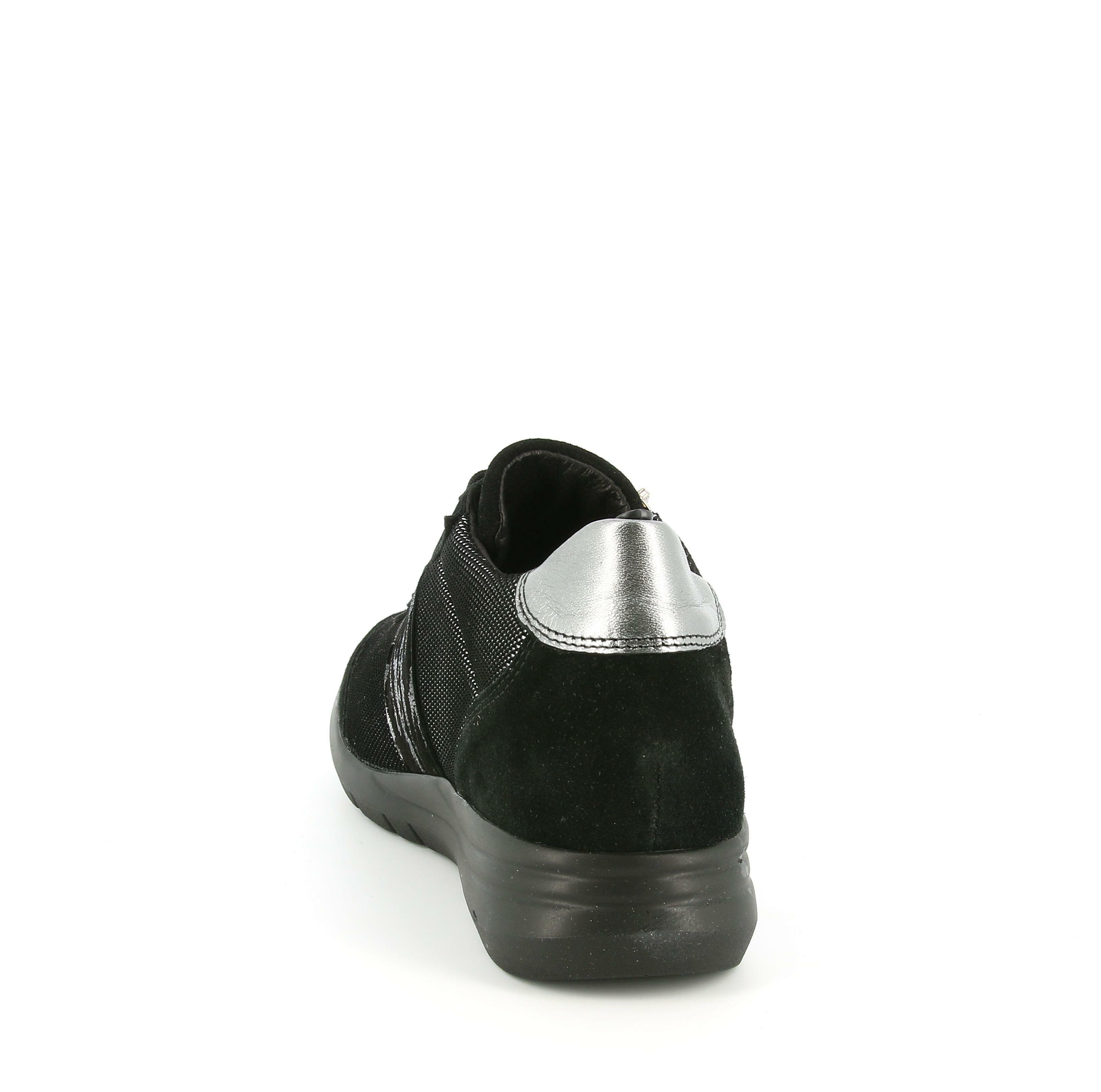 grunland grunland allacciato sportivo donna sc5015 78call nero
