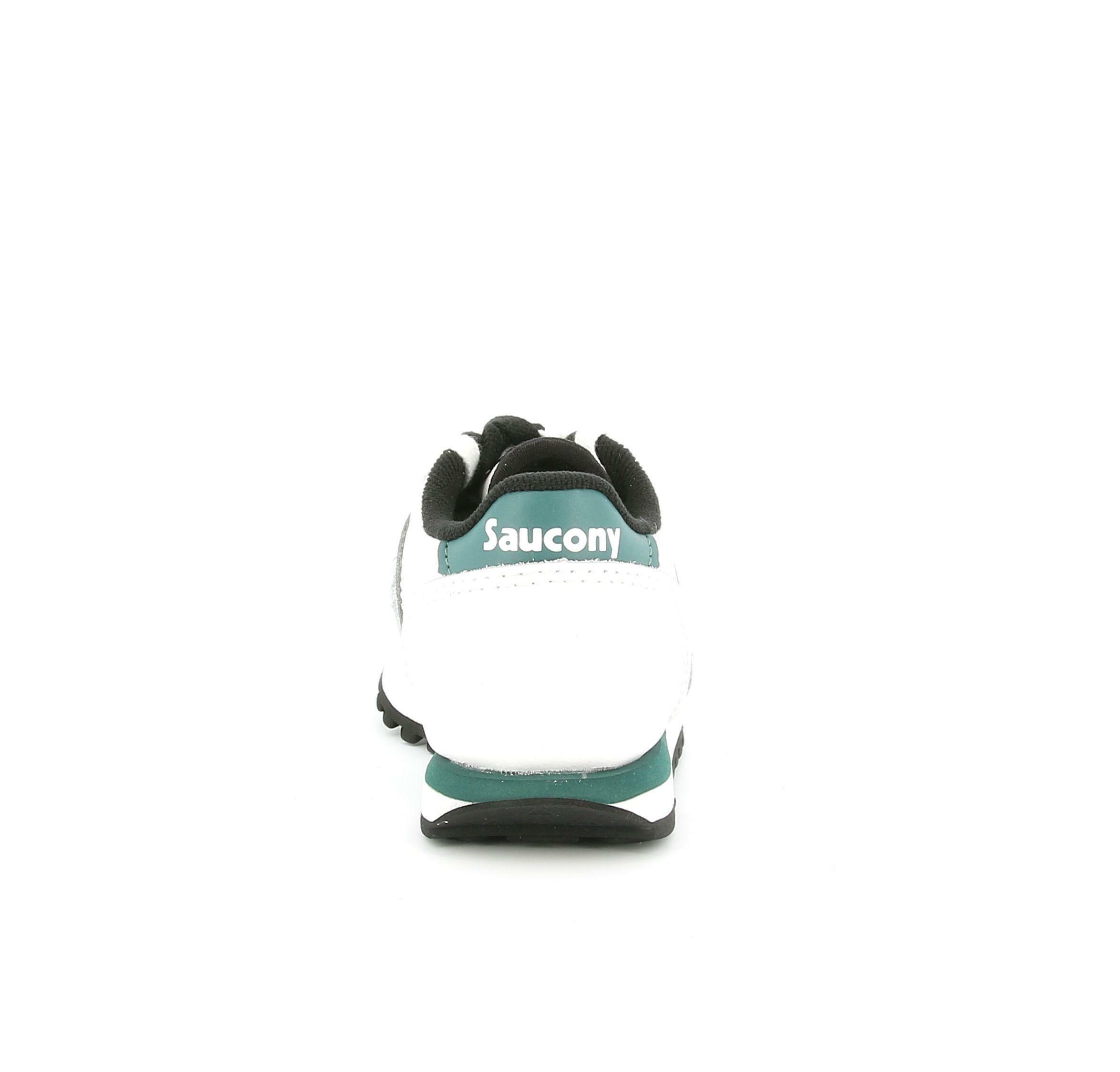 saucony saucony sneakers sk263320 bianco sneakers bambino